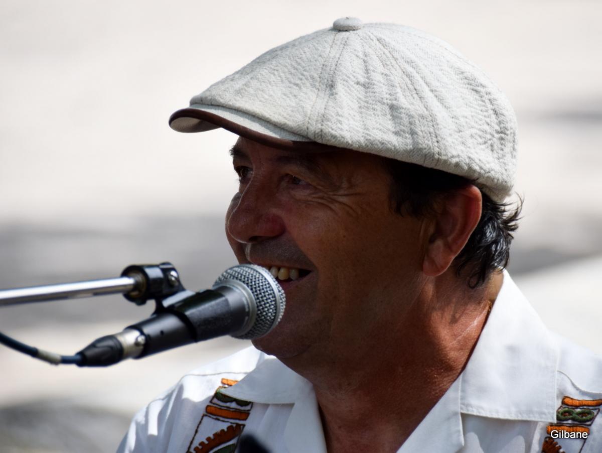 Gérard BOYER