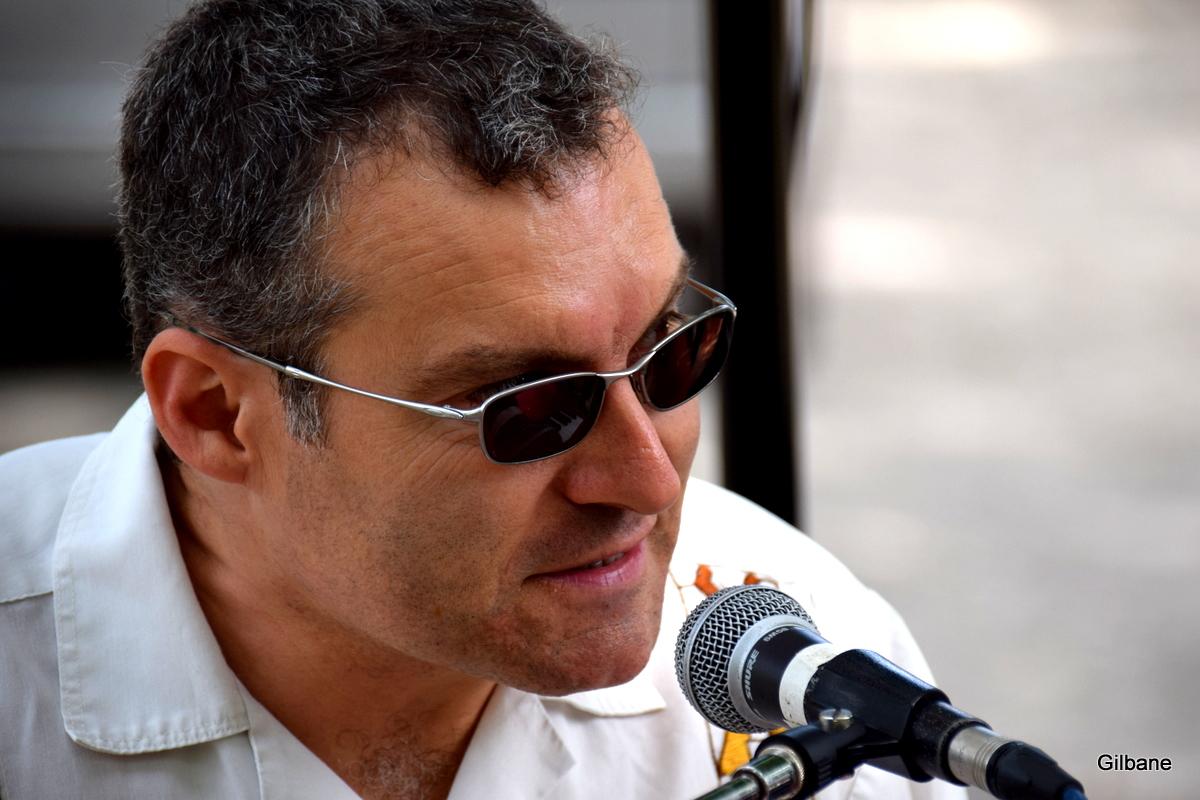 Serge PIZZO