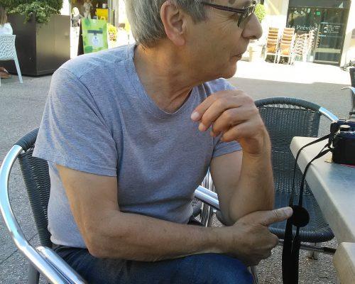 Jean-Claude Millet
